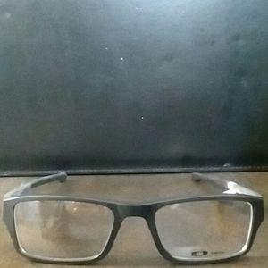 OAKLEY Glass  Frames